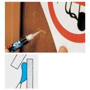 General Purpose Instant Adhesive Gel