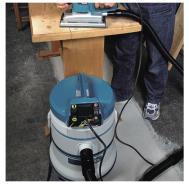 Dust Extractor, 440