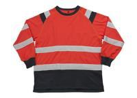 Montijo Hi-Vis Sweatshirt
