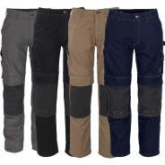 Mascot Lerida Work Trousers