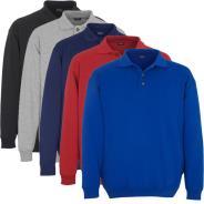 Mascot Trinidad Polo Sweatshirt