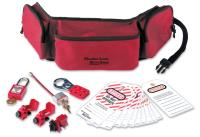 Electrical Lockout Pouch Kit(Master Lock)