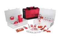 Electrical Lockout Kit AA(Master Lock)