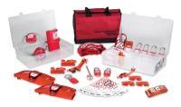 Electrical & Valve Lockout Kit AA(MasterLock)
