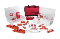 Electrical & Valve Lockout Kit AA(MasterLock)