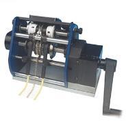 TP6/PR-F Cut, Bend & Form Machine