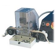 Radial Preforming & Cutting Machine