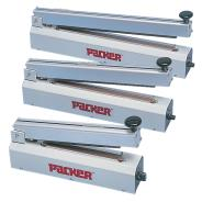 Impulse Heat Sealer and Cutter