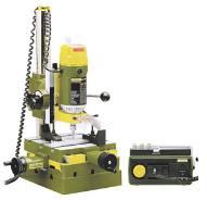 Mill-Drill System