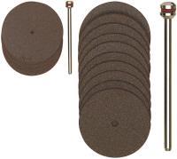 Corundum Discs