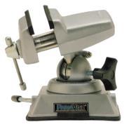 Vise Head & Vacuum Base