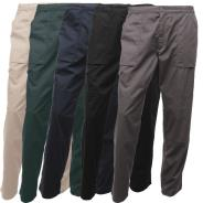 Regatta Mens New Action Trousers