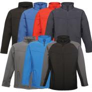 Regatta Uproar Softshell Jackets