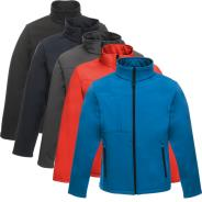 Regatta Octagon II Softshell Jackets