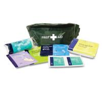 Reliance Bumbag First Aid Kit