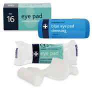 Reliance Eye Pad Dressings