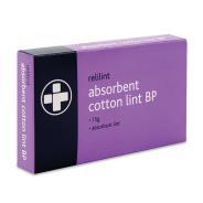 Reliance Cotton Lint - Sterile