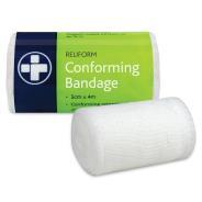 Reliance Reliform Conforming Bandages