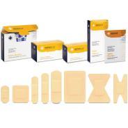 Reliance Dependaplast Fabric Plasters