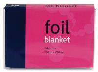 Reliance Foil Blanket