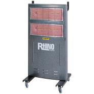 Infra Red Upright Heater 3KW
