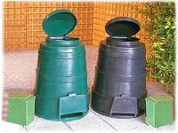 Compost Bins & Kaddie