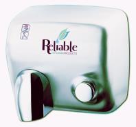 Washroom Hand Dryer – Stainless