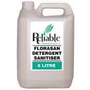 Florasan Detergent Sanitiser