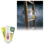 LADDERTAG® Ladder Safety Management System