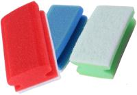 Soft Scour Sponge