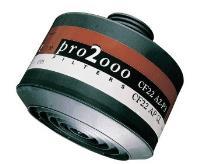 Sari A2P3 Gas & Particulate Filters