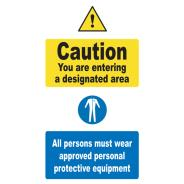 Site Safety Signs SD 151C
