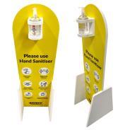 Covid-19 Hand Sanitising Station