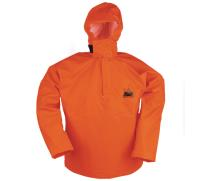 Jacket with Adjustable hood