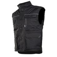 Sioen Bernex Quilted Body Warmer