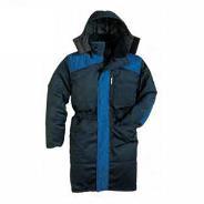 Sioen Verbier Coldroom Longcoat