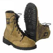 Forestry Protection Safety Boots