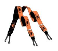 Sioen Hi-Vis Brace with Loops