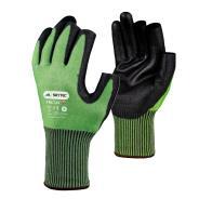 Skytec TRC725 Cut Resistant Open Finger Gloves