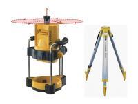 LAPR-100 Self-Levelling Rotation Laser