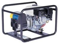 3.4kVA/2.7KW Petrol Generator