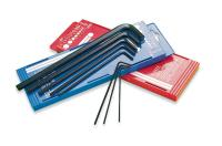Hex Key Sets in Plastic Box