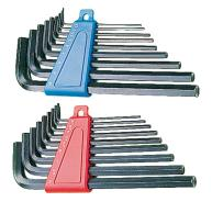 Long Arm Hex Key Sets
