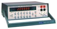 Programmable Multimeter 5-1/2 Digit