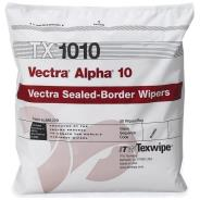 Texwipe Vectra Alpha 10 Wipes