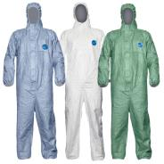 Tyvek Classic Xpert Coverall
