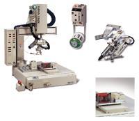 Desktop Soldering Robot