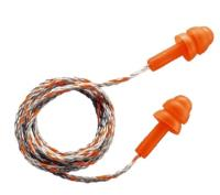 UVEX Whisper Corded Reusable Earplugs