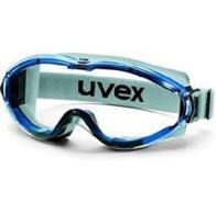 UVEX Ultrasonic Clear Goggle