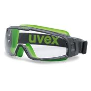 U-Sonic Safety Goggles